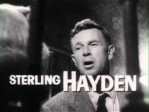 The Killing 1956) Trailer