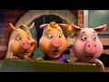ТРИ ПОРОСЕНКА Дисней Disney аудио сказка Аудиосказки Сказки на ночь Слушать сказки онлайн mp3
