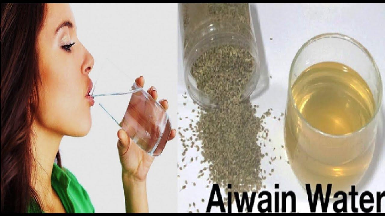 ajwain pierderea de grăsime