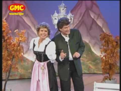 Marianne & Michael  Wann fangt denn endlich d Musi an