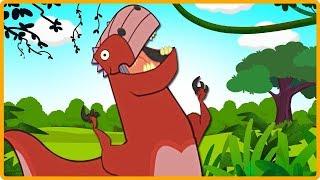 I'm A Dinosaur - Abelisaurus