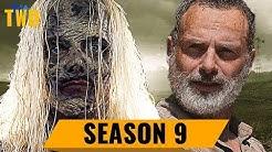 The Walking Dead Recap: Wir fassen Staffel 9 Teil 1 für euch zusammen!