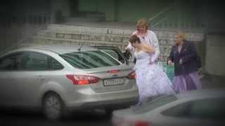 невеста в ленсоветовском