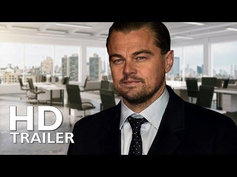 Inception 2 Trailer (2019) - Leonardo DiCaprio Movie   FANMADE HD
