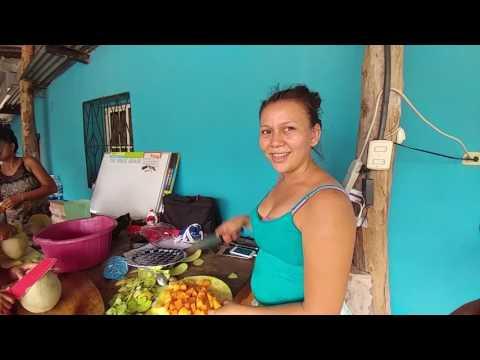 Las cualidades de algunas madres de El Salvador 4K. Feliz dia de las Madres. Parte 13