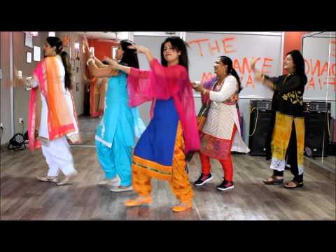 Pyaar Te Jaguar | NEHA KAKKAR | EASY STEPS | THE DANCE MAFIA,9501915706