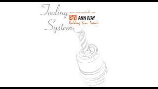 Company Profile of ANN WAY MACHINE TOOLS | Cutting Tool Holders Manufacturer