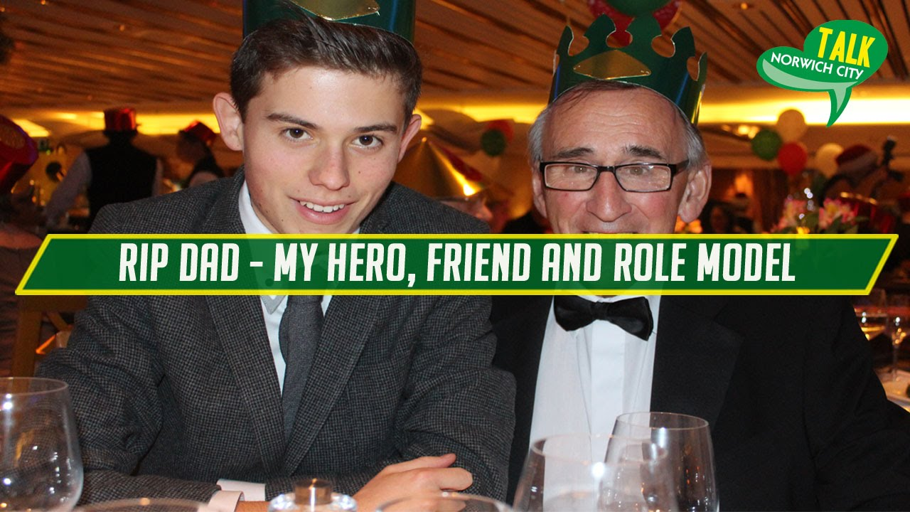 my role model dad But there were no role models for me, no one who could listen and tell me why i felt like i did and what i was doing wrong to be the disappointment i was to my father then, for some reason, i.