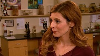 Jamie Lynn Sigler Back on Set After MS Diagnosis, Calls Response