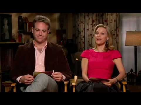 Ask Private Practice #2  |  KaDee Strickland and Paul Adelstein