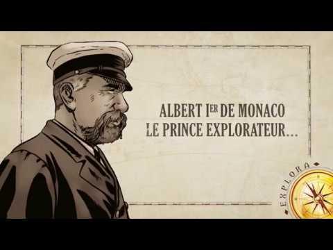 """Résultat de recherche d'images pour """"albert 1er de monaco bd"""""""