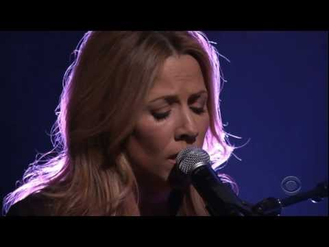 [HD] Sheryl Crow -