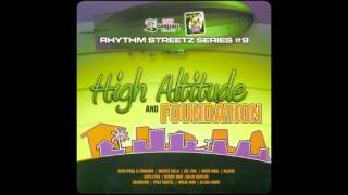 HIGH ALTITUDE RIDDIM MIX (2006)