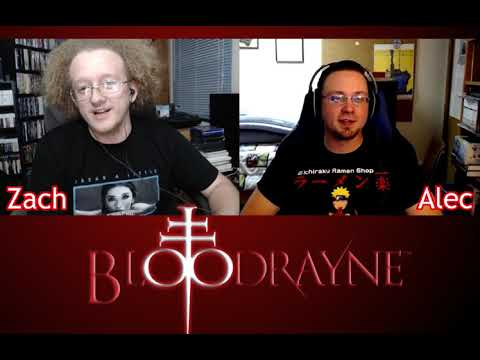 Bloodrayne Review Youtube
