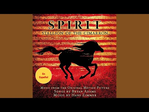 Spirit, El Corcel Indomable - Aquí Estoy (Erik Rubín)