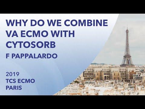 TCS ECMO 2019 | Paris | Webcast Pappalardo