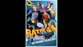 086: That's How I Remember BATMAN: THE MOVIE (1966)