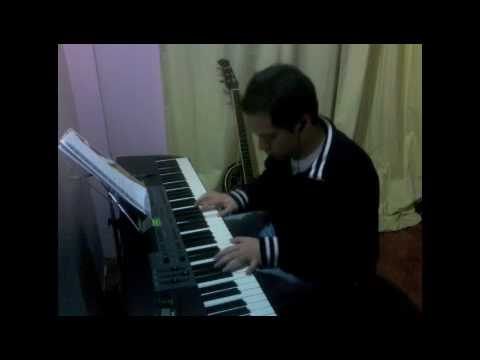A WALK TO REMEMBER ONLY HOPE  PIANO
