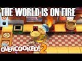The Hardest Kitchen Yet Overcooked 2 mp3