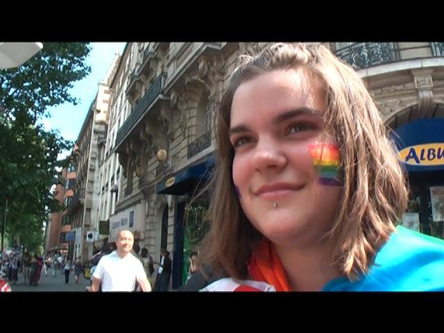 [2010] Gay pride - Télé Bocal