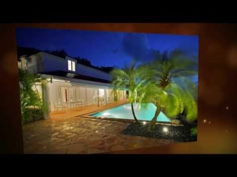 Villa CAZ2 Saint Barth Sibarth Real Estate