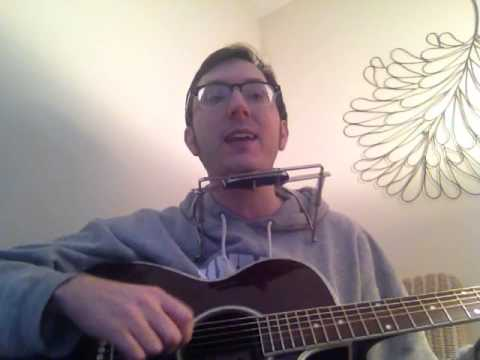 (873) Zachary Scot Johnson That Old Time Feeling Guy Clark Cover Thesongadayproject Jerry Jeff