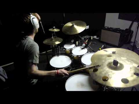 Jimmy Rainsford - Taylor Swift - 22 (Drum Cover/Remix/Live Arrangement)