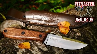 Нож Colada - новинка от Кизляр Суприм ( Colada knife - a novelty from Kizlyar Supreme )