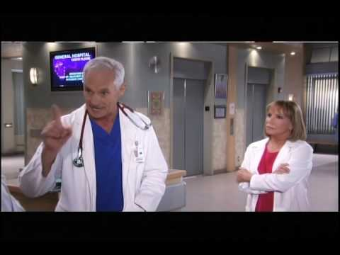 Matt Riedy General Hospital