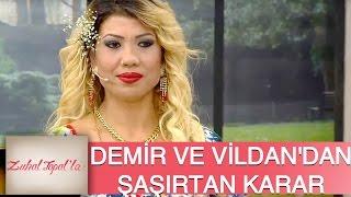 Zuhal Topal'la 71. Bölüm (HD) | Roman Güzeli Vildan ile Demir'in Son Kararı Şaşırttı!