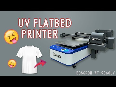 epson uv flatbed printer