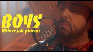 Boys - Miłość Jak Piorun (Oficjalny Teledysk) Disco Polo 2020
