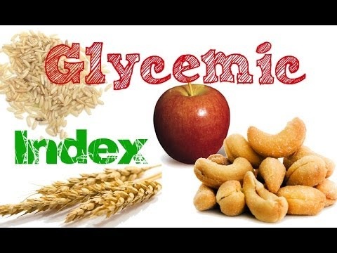 Hunger and the Glycemic Index
