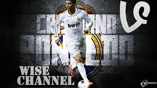 [Vine] Ronaldo Amazing goal