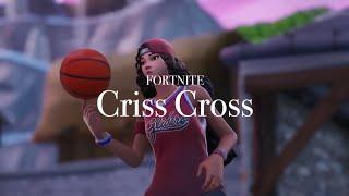 """#12 FORTNITE - """"Criss Cross"""" par les peaux féminines"""