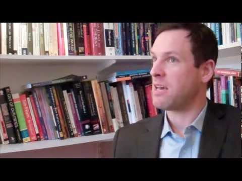 Michael Volland on being a missional entrepreneur