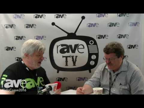 InfoComm 2016: Joel Rollins and Biamp Systems' Bill Nattress Discuss Fred Shen and His Legacy