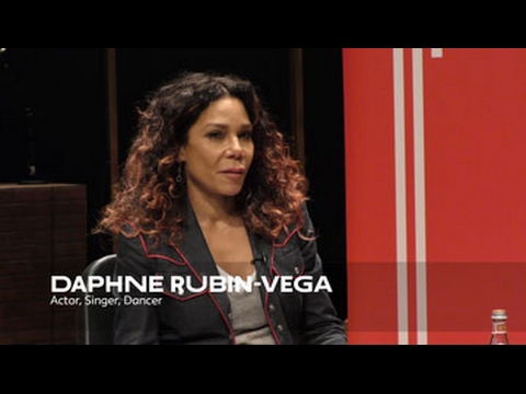 About the Work: Daphne Rubin-Vega | School of Drama