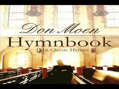 DON MOEN   Hymnbook Full Album   16 Classic Hymn