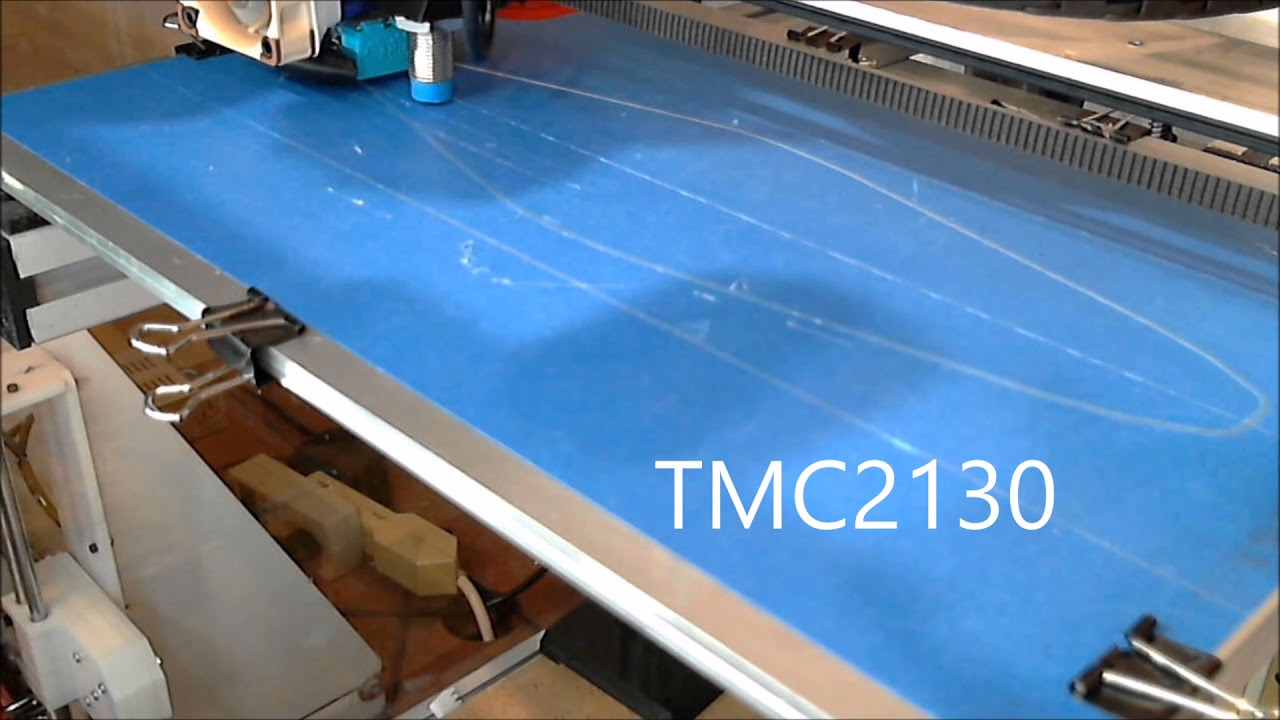 Upgrading RAMPS 1 4 With TMC2130 Stepper Drivers: 7 Steps