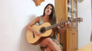 Llorar - Jesse y joy (COVER)