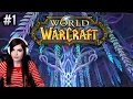 World of Warcraft (Part 1) 🌍 Learning World of Warcraft in 2017