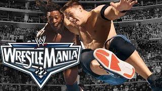WWE WrestleMania 22 (2006) Highlights [HD]