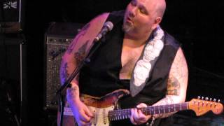 Watch Popa Chubby Who Knows video