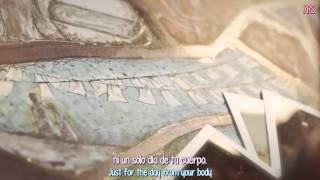 LEE SO RA - Hard To Say I'm Sorry MV [Sub Español + Lyrics]