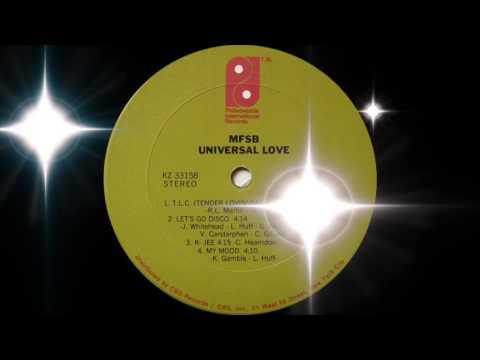 MFSB - My Mood (Phil  Intern  Records 1975)
