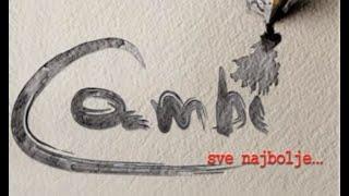 Klapa Cambi- Dalmatino povišću pritrujena (A CAPPELLA)