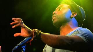 All Star Charity Slam - Javon Johnson