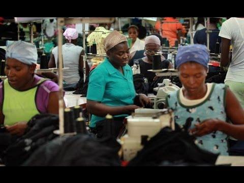 The Stream - Asylum seekers in Australia & economic development in Haiti