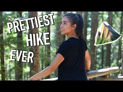 Most Beautiful Hike I